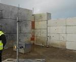 Lo-res V panel configuration