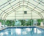 Pool membrane,
